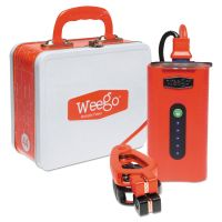 Weego Premium Jump Starters, 400A PRBN44