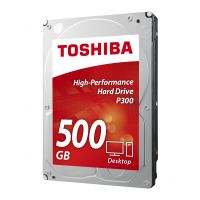 "Toshiba P300 500 GB 3.5"" Internal Hard Drive - SATA SYNX4274362"