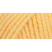 Mary Maxim Ultra Mellowspun Yarn - Yellow NOTM065159