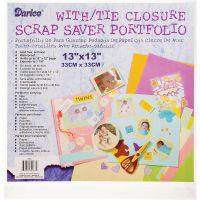 Darice Scrap Saver Portfolio NOTM443806