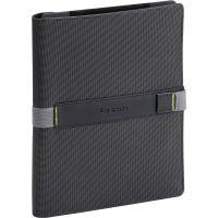 "Solo Surge Universal Tablet Case for 8.5""-11"" Tablets, Black/Gray USLSTM2234"