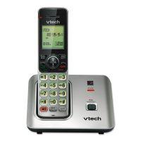 Vtech CS6619 Cordless Phone System VTECS6619