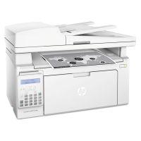 HP LaserJet Pro MFP M130fn Multifunction Laser Printer, Copy/Fax/Print/Scan HEWG3Q59A