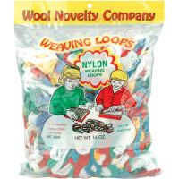 Nylon Weaving Loops 16oz NOTM216356