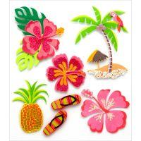 Jolee's Boutique Dimensional Stickers NOTM314143