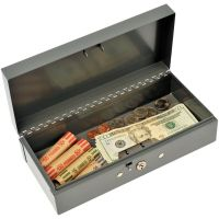 MMF Cash Bond Box with out Tray MMF2212CBGY