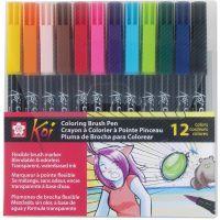 Pencils, Pens & Markers