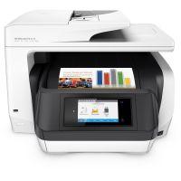 HP OfficeJet Pro 8720 Inkjet Printer, Copy/Fax/Print/Scan HEWM9L75A