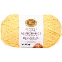 Lion Brand Rewind Yarn NOTM065101