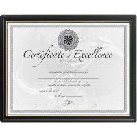 DAX Picture/Certificate Frame DAXN1188N5
