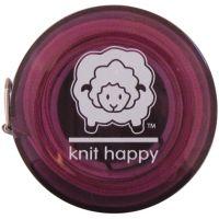 """Knit Happy Tape Measure 60"""" NOTM075669"""