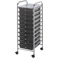 Storage Cart W/10 Drawers NOTM406787