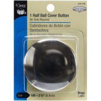 Half-Ball Cover Buttons NOTM091580
