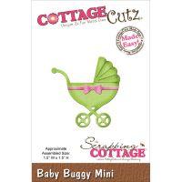 CottageCutz Mini Baby Bubby Die NOTM101597