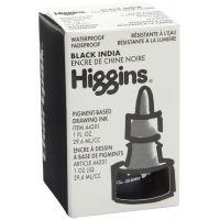 Higgins India Ink 1oz NOTM457076