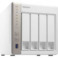 QNAP Turbo NAS TS-451+ NAS Server SYNX4311997