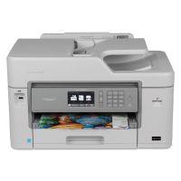 Brother Business Smart Plus MFC-J5830DW Color Inkjet All-in-One Printer Series BRTMFCJ5830DW