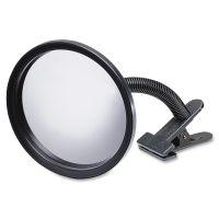 "See All Portable Convex Security Mirror, 7"" dia. SEEICU7"