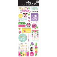 Specialty Stickers NOTM224964