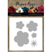Paper Rose Dies NOTM433662
