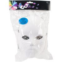 """Mask-It Full Male Face Form 8.5"""" NOTM272703"""