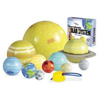 Learning Resources Giant Inflatable Solar System LRNLER2434
