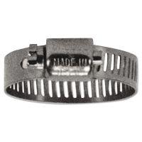 Dixon MAH Series Miniature Worm Gear Clamp DXVMAH4