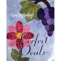 Karen Kay Buckley's Perfect Ovals NOTM080970