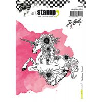 Carabelle Studio Cling Stamp A6 By Jen Bishop NOTM101736
