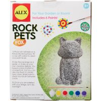 Rock Pets Paint Kit NOTM498530