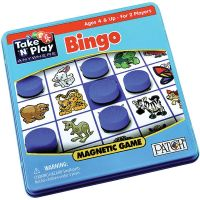 Take 'N' Play Anywhere Magnetic Game NOTM226336