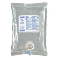 PURELL Advanced Instant Hand Sanitizer NXT Refill, 1000mL, 4/Carton GOJ215604