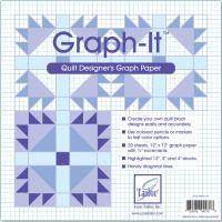 Graph-It Graph Paper NOTM082842