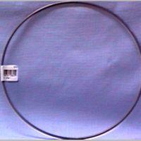 Silver Metal Ring Bulk NOTM212056
