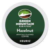 Green Mountain Coffee K-Cups, Hazelnut, Light Roast, 24 K-Cups GMT6792