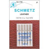 Leather Machine Needles NOTM073083