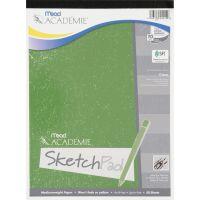 Mead Academie Sketch Pad MEA54012