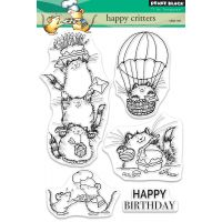 Penny Black Clear Stamps NOTM431603