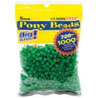 Darice Pony Beads Big Value Pack NOTM226249