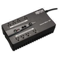 Tripp Lite INTERNET550U Internet Office UPS System, 8 Outlets, 550 VA, 420 J TRPINTERNET550U