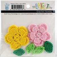 The Bright Side Crochet Flowers NOTM392120