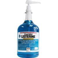 LISTERINE COOL MINT Antiseptic Mouthwash JOJ42750