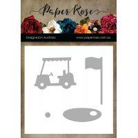 Paper Rose Dies NOTM433533