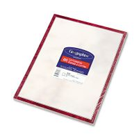 Geographics Design Suite Paper, 24 lbs., Sicily, 8 1/2 x 11, Gray, 100/Pack GEO47373