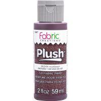Fabric Creations Plush 3D Fabric Paint 2oz NOTM464734