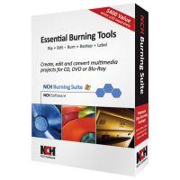NCH Software Essential Burning Tools IGRMLK5341
