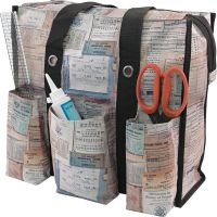 Tim Holtz Storage Studios Documentation Shoulder Tote NOTM485486