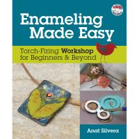 Enameling Made Easy  NOTM162678