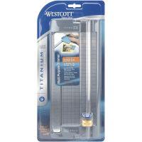 """Westcott Paper Trimmer W/Titanium Blades 12"""" NOTM308193"""