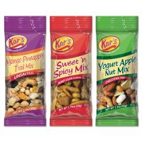 Kar's Trail Mix Variety Pack, Assorted Flavors, 24/Box AVTSN08361